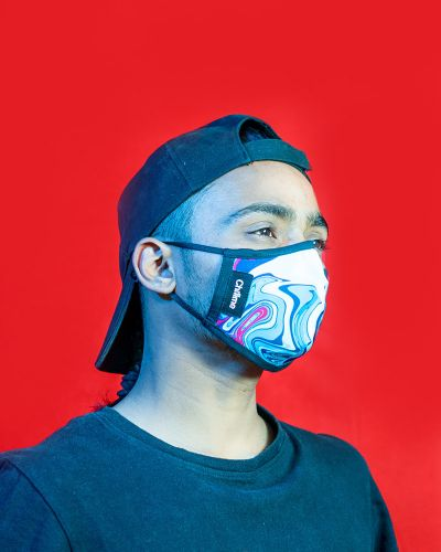 Everyday Mask Psy Collection Combo Of 3