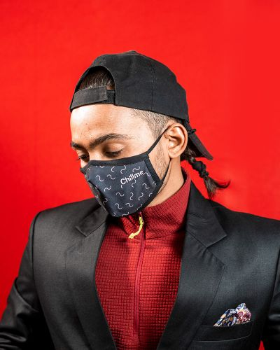 Everyday Mask Formal Collection Combo Of 5