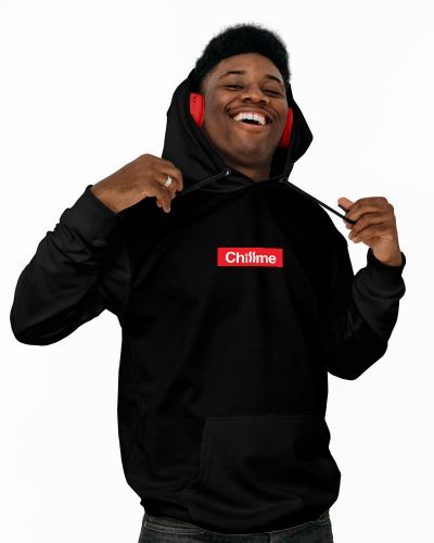 Chillme Hoodie